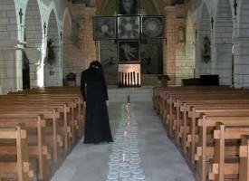 2012 / Eglise de Saint Sauveur