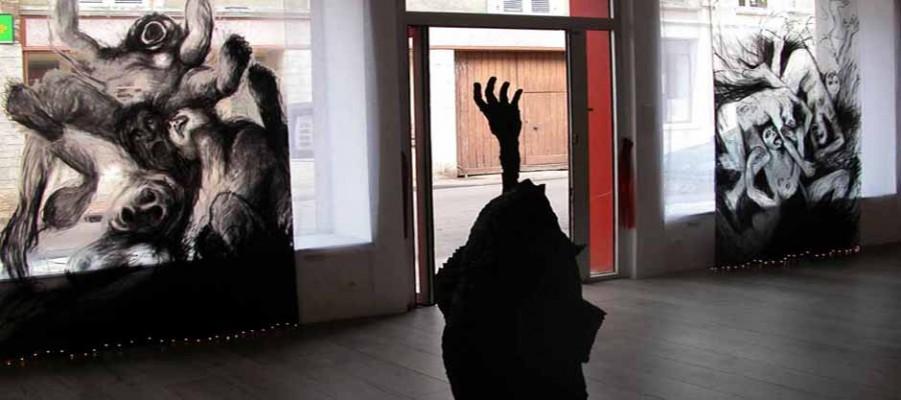 2011 / Galerie des créateurs